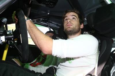 Навигаторът на Хари Хънт ще бъде опериран в болница