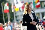 """Министър Николина Ангелкова даде старта на 36-тото рали """"Сливен"""""""