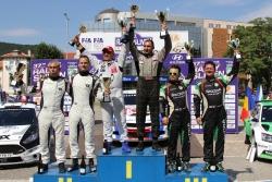 "Third victory for Plamen Staykov in rally ""Sliven"""