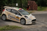 "The winner in rally ""Bulgaria"" 2016 is coming to Sliven"