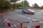"""Тридесет автомобила стартират от закрития парк на рали """"Сливен"""""""