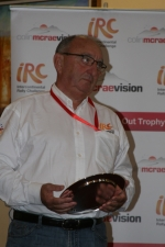 Jean-Pierre Nicolas - Manager IRC