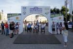 В Сливен се проведе втори кръг от надпреварата за майсторско управление на адаптирани автомобили за хора с увреждания