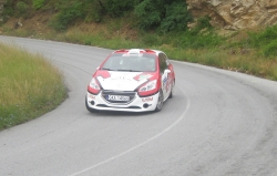 "The leaders in Bulgarian rally championship will be on start line of rally ""Sliven"""