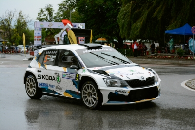 Megaport Racing with four cars in Sliven