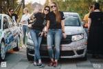 Дамски екипаж от Румъния стартира в Сливен