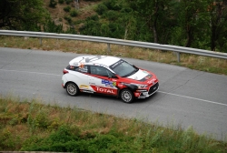 Hyundai Racing Trophy with strong team
