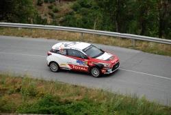 Hyundai Racing Trophy в пълен състав