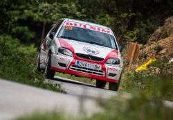 Two new entries for Monbat Rally Sliven 2019