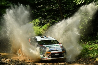 Minutes before the deadline: 16 foreign crews in Monbat Rally Sliven 2018