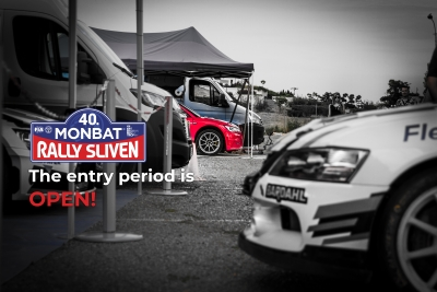 Monbat Rally Sliven 2021 will offer 11 special stages