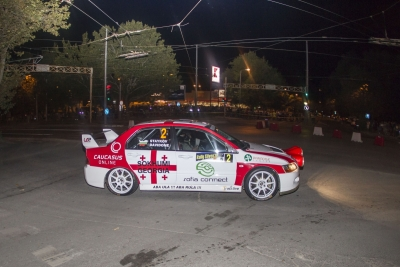 """Пламен Стайков поведе в класирането след скоростен етап """"Гавраилово"""""""
