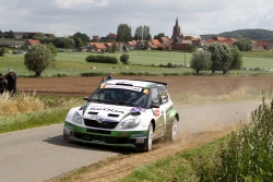 Hanninen claims Ypres win