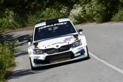 Second win in a row for Miroslav Angelov in Monbat Rally Sliven
