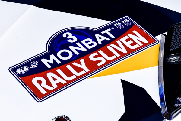 Monbat Rally Sliven 2019 will start in the end of June