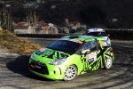 Harry Hunt is the first to confirm participation in Rally Sliven
