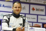"""Orhan Avcioglu led the leaderboard of rally """"Sliven""""2017 in front of the multi- thousandth crowd"""