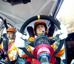 Iliev won Rally Sliven as Bulgarian drivers dominated