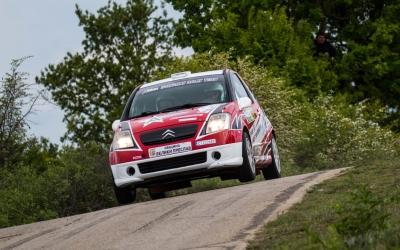 Hristo Atanasov and Marin Ivanov will look for good result in Sliven