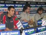 Рено България подкрепя два екипажа в IRC Рали Сливен
