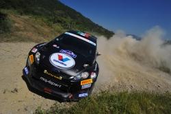 Real thriller in San Marino, Giandomenico Basso took the victory