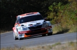 Iliev took the lead after troubled SS3 Kotel 1