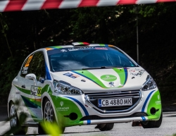 Nikola Mishev will start for first time in Sliven with new co-driver
