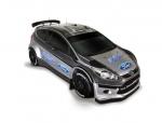 Автомобилите от новото поколение Супер 2000 ще могат да стартират в IRC