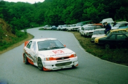 Legendary stages are back in Rally Sliven