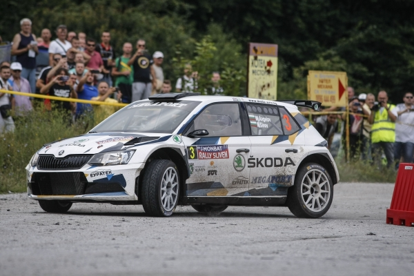 Miroslav Angelov and Edi Sivov build gap in the lead